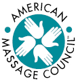 The American Massage Council is based in Santa Ana, CA.