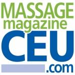 MASSAGE Magazine CEU